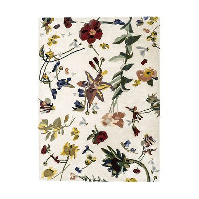 Déco - Tapis - Tapis Flora - Promenade / By Santoi Moix - 170 x 240 cm / Laine - Nanimarquina - 170 x 240 cm / Multicolore - Laine vierge