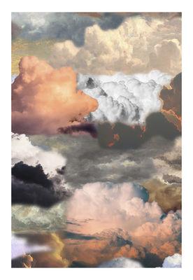 Déco - Tapis - Tapis Walking on Clouds Dawn / Format portrait - 200 x 300 cm - Moooi Carpets - Aube / Format Portrait - Polyamide