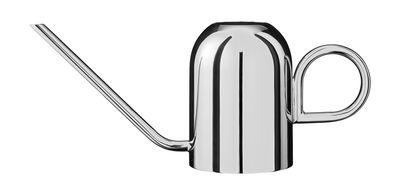 Arrosoir Vivero / Acier argenté - AYTM argent/métal en métal