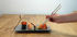 La Baguette Française Chopsticks - / Reusable - Biodegradable plant material by Cookut