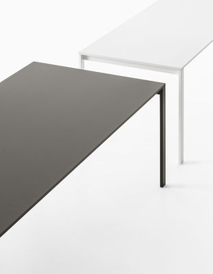 Be Easy Extending Table L 150 To 230 Cm Fenix Ntm Laminate By Kristalia