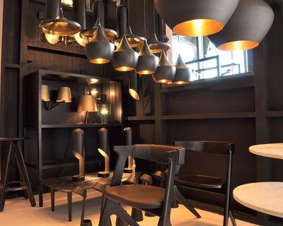 Table Base Dixon OrMade Design Lampe Tom De In rdWQCoexEB