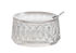 Jellies Family Sugar bowl - / With spoon by Kartell