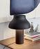 Lampada da tavolo PC Large - / H 50 cm - Alluminio di Hay