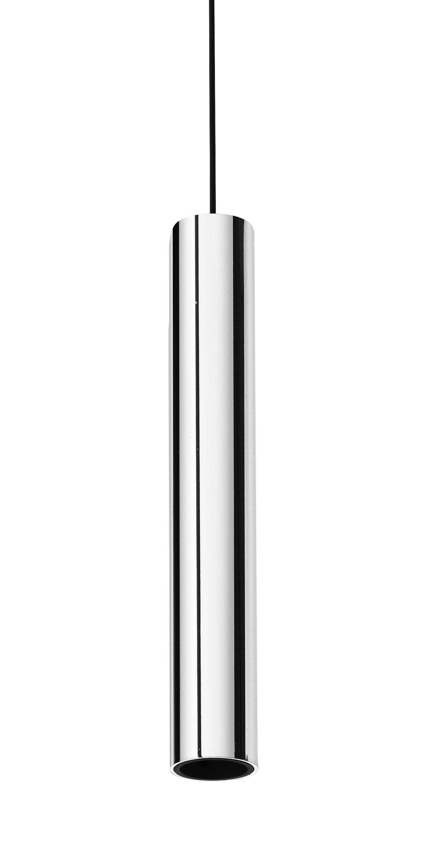 Leuchten - Pendelleuchten - Find Me LED Pendelleuchte - Flos - Chrom-glänzend - Aluminium