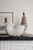 Shell Vase - / Ceramic shell by Ferm Living