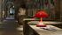Lampada da tavolo Cobra - / Edizione limitata 50 anni di Martinelli Luce