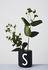 Mug Arne Jacobsen / Porcelaine - Lettre U - Design Letters