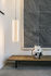 Guise Pendant - / Diffuseur vertical - LED by Vibia