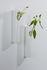 Hover Vase / zum Befestigen an der Wand - Thelermont Hupton