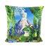 Cuscino Toiletpaper - / Vulcano - 50 x 50 cm di Seletti