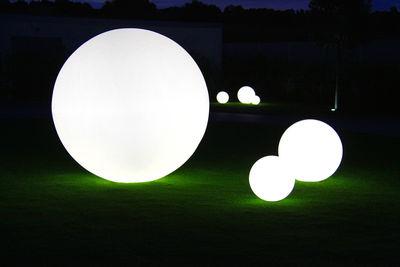 Globi illuminazione per esterni illuminazione giardino solare