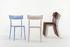 Generic Catwalk Stapelbarer Stuhl / Polykarbonat - Kartell