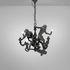 Suspension Monkey Chandelier / Lustre - Ø 80 x H 105 cm - Seletti