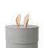 Rabbit Box - / Ø 30 x H 35 cm by Ferm Living