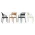 Coussin d'assise / Pour chaise & fauteuil Linear - Muuto