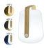 Lampe sans fil Balad Bamboo / H 38 cm - Recharge USB - Fermob