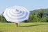Stripesol Parasol - / Ø 350 cm by Fatboy