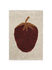 Fruiticana - Fraise Teppich / klein - handgewebt - Ferm Living