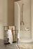 Dora Towel rail - / L 72.5 x H 88 cm by Ferm Living