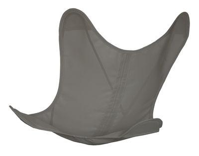 Housse Batyline OUTDOOR / Pour fauteuil AA Butterfly - AA-New Design gris en tissu