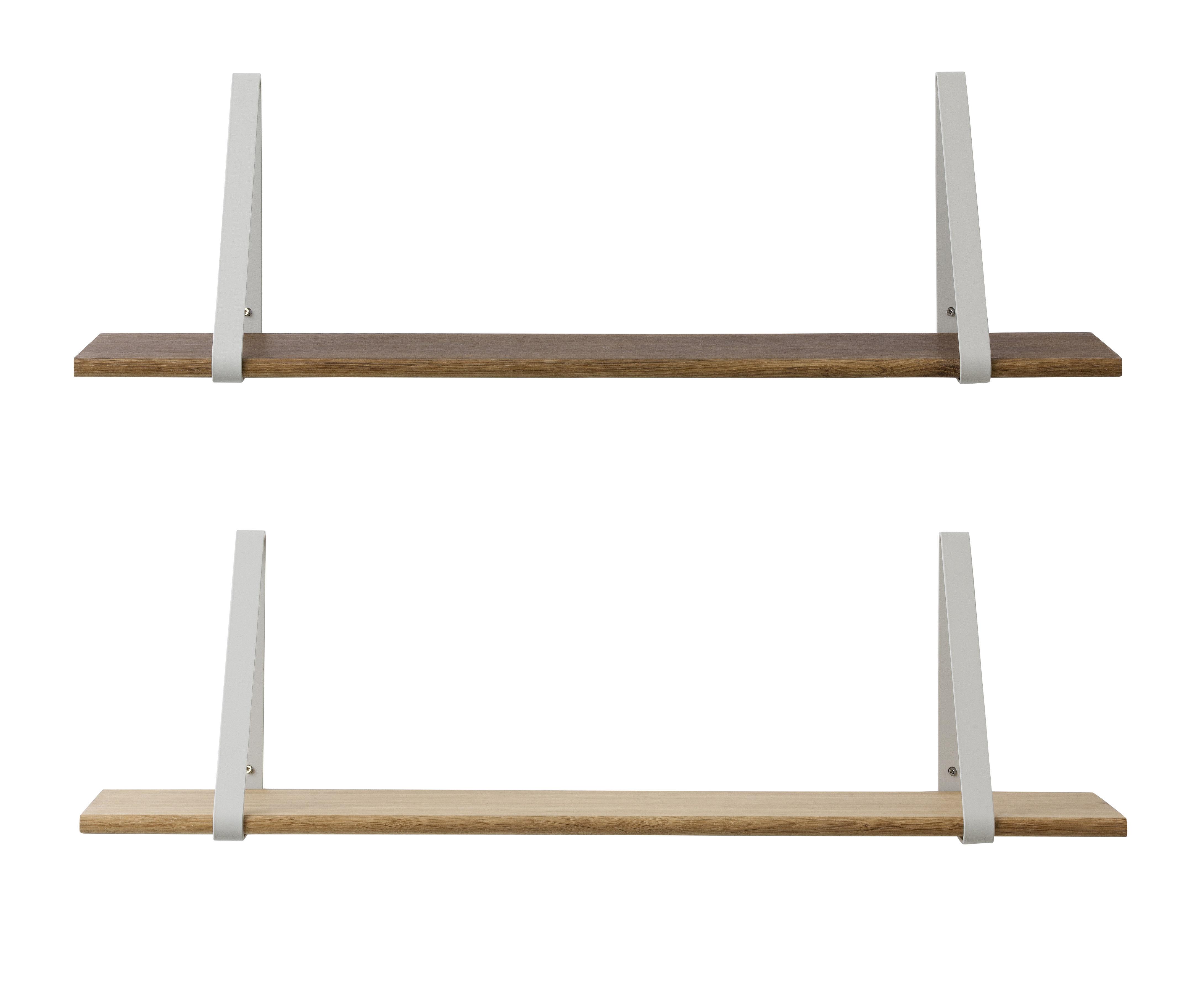Genial Set Of 2 Shelf Brackets   For The Shelf Grey By Ferm Living | Made In  Design UK