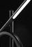 Liseuse Tangent Medium LED / Orientable - H 141 cm - Pallucco