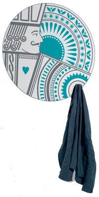 Furniture - Coat Racks & Pegs - A votre service Sticker - Coat stand by Domestic -  - Vinal