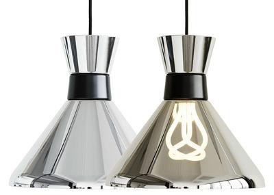 suspension pharaoh avec ampoule plumen miroir lightyears. Black Bedroom Furniture Sets. Home Design Ideas