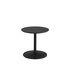 Table d'appoint Soft / Ø 41 x H 40 cm - Stratifié - Muuto