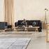 Basket Teppich / 180 x 180 cm - Handgetuftet - Design House Stockholm