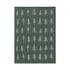 Torchon Christmas / 70 x 50 cm - Ferm Living