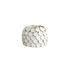 Dot Vase - / Ceramic - Ø 15 x H 10 cm by House Doctor