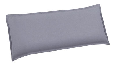 Coussin repose tête / Pour chaise longue Vetta - Emu gris foncé en tissu