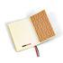 Toiletpaper Notepad - / Spaghetti - Small 15 x 10.5 cm by Seletti
