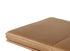 Outline Tagesbett / Leder - 200 x 82 cm - Muuto