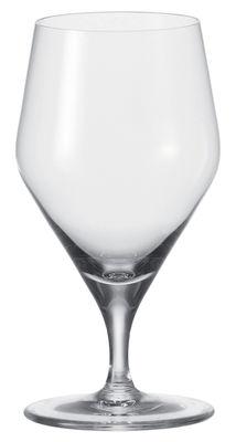 Tischkultur - Gläser - Twenty 4 Wasserglas - Leonardo - Transparent - Wasser - Teqton-Glas