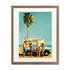 Affiche Emilie Arnoux - 011 Ice Cream Truck / 40 x 50 cm - Image Republic