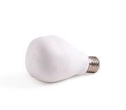Ampoule LED E27 Fingers / Porcelaine - 6W - Seletti blanc en céramique
