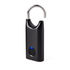 Nomaday Lock Biometric padlock - / fingerprint - USB charging by Lexon