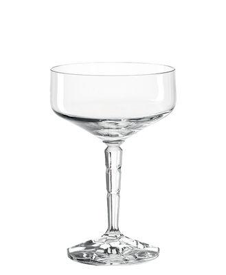 Coupe à champagne Spiritii / 20 cl - Leonardo transparent en verre