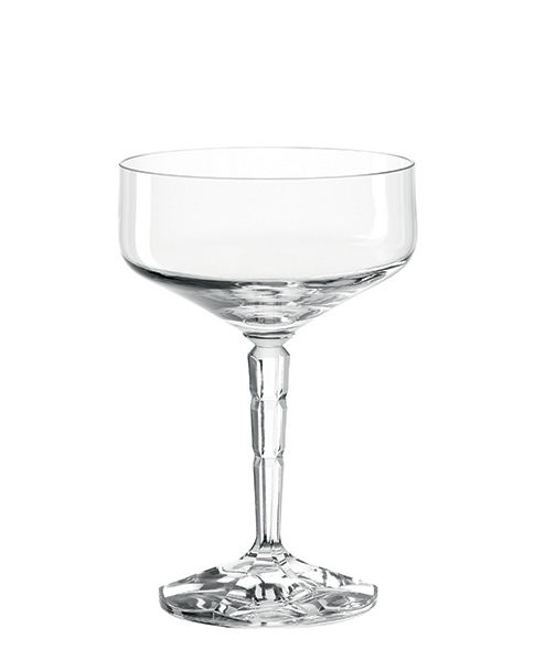 Arts de la table - Verres  - Coupe à champagne Spiritii / 20 cl - Leonardo - Transparent - Verre