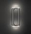 Sospensione Noctambule Cylindre - / LED - Ø 25 x H 139 cm di Flos