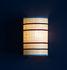 Applique Peaky - / H 28 cm - Non elettrificata di Maison Sarah Lavoine