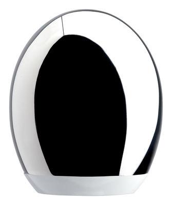 Tableware - Wine Accessories - Pop-up Bottle opener by Alessi - Mirror polished steel - Stainless steel