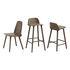 Nerd Chair - / Wood by Muuto