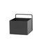 Carré Flowerpot - / L 15.6 x H 15.6 cm by Ferm Living