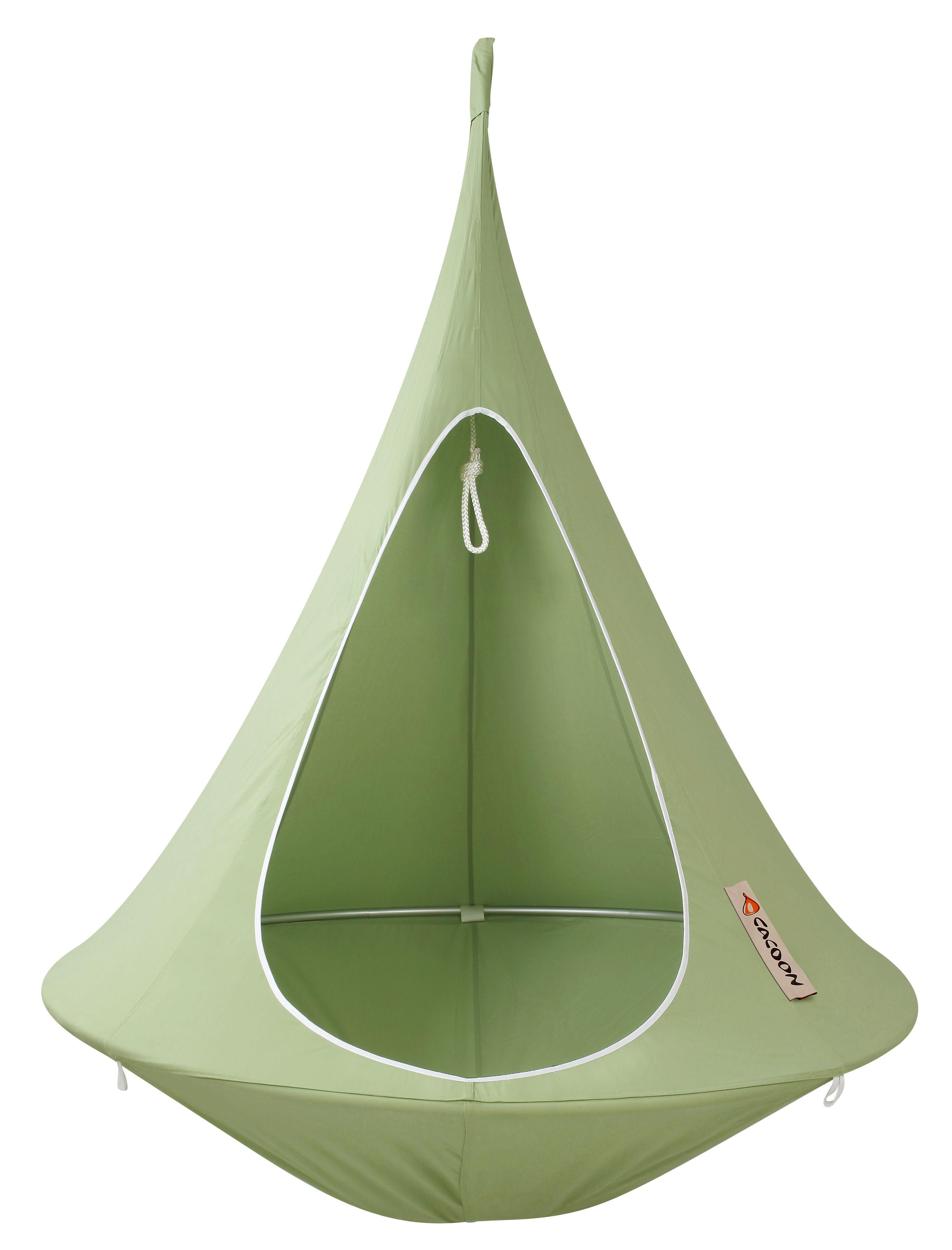 Zum Aufhangen 1 Sitzer Cacoon Zelt