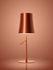 Lampada da tavolo Birdie Grande - / LED - H 70 cm di Foscarini