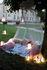 Piede - da piantare per lampade Balad / H 159 cm di Fermob